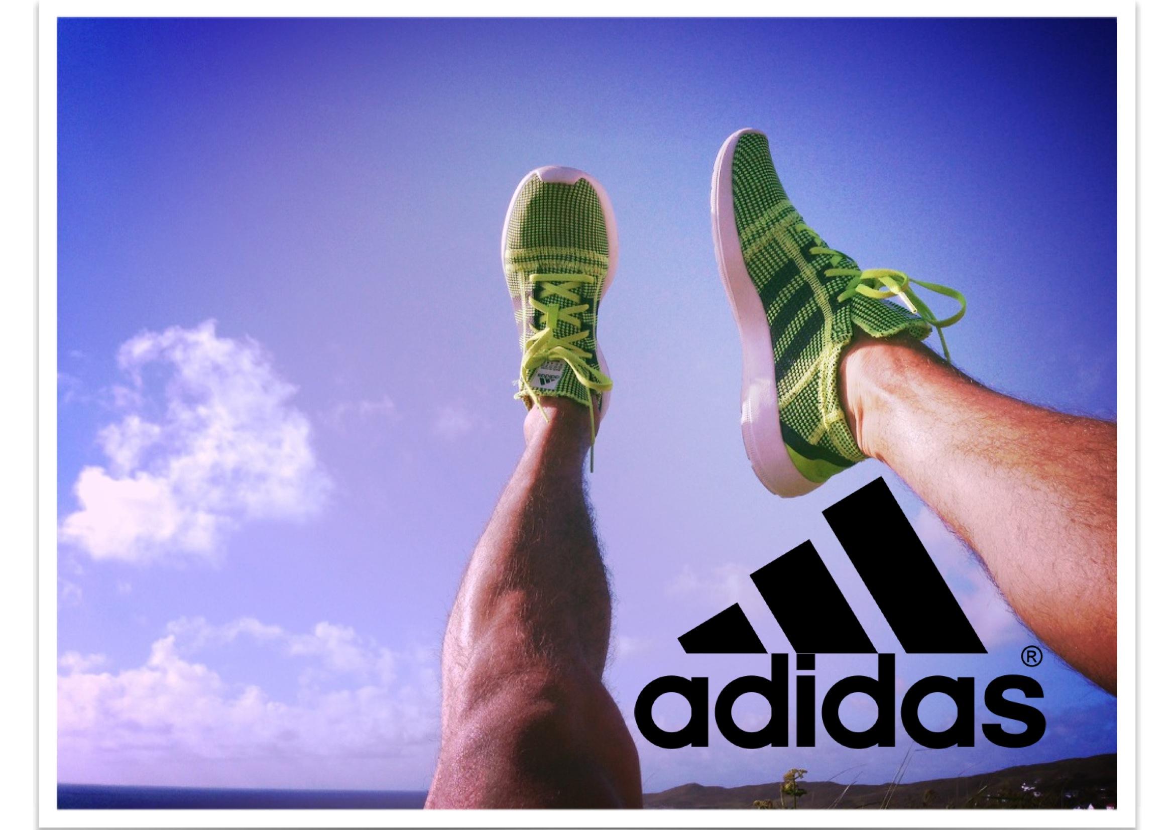 Adidas Element Refine Tricot | joeyjjordan